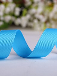 Einfarbig 4.3 Zoll Ripsband - 50 Meter pro Rolle (mehr Farben)