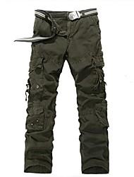 мужские оснастки брюки