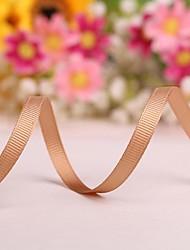 Einfarbig 8.1 Zoll Ripsband -50 Meter pro Rolle (mehr Farben)