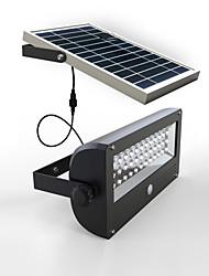 PIR sensor de movimiento de la luz solar / Solar LED de pared de luz / luces al aire libre (LEH-44464)