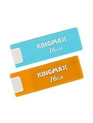 kingmax® мини прекрасный USB2.0 Flash Drive 16g