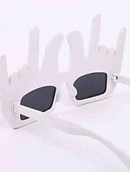 geste drôle lunettes accessoire de fête d'Halloween