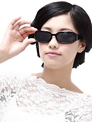 14.2*4*3.2cm The Adjustable Pinhole Glasses Eyesight Eye Protection
