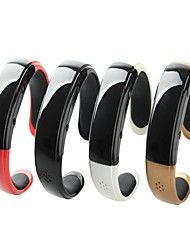 wisebrave умный Bluetooth браслет для Apple / Samsung смартфонов