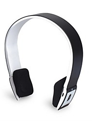 Casque Microphone Bluetooth pour IPhone, IPad et iPod