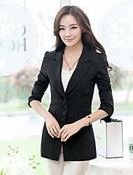 elegante traje de manga larga ol de las mujeres Jushang