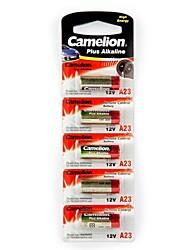 Camelion 12v a23 щелочной Мирко батареи (5шт)