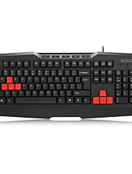 Delux K9020U Gaming Keyboard