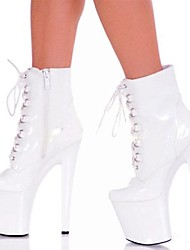 Women's Shoes Platform Stiletto Heel Ankle Boots More Colors available