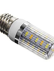 E26/E27 Ampoules Maïs LED T 36 SMD 5730 350 lm Blanc Naturel AC 100-240 V