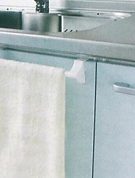 Simple Towel Rack of Multifunctional (Random Color)