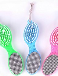 Multi-function Cleaning Brush Exfoliating for Foot(Random Color)
