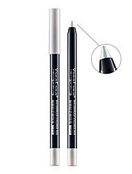 Eyeliner Pencil Long Lasting / Waterproof Eyes 1 Others