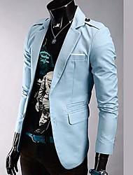 Men's Fashion Shoulder Strap  Design  New Blazer