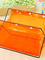 Candy Colour Foldable Storage Bag  Rack