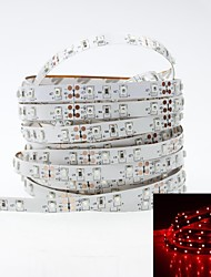 led strip 5m 30w 300x3528 rood licht led strip lamp DC12V