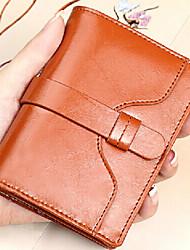 Мега женщин старинных темперамент бумажник