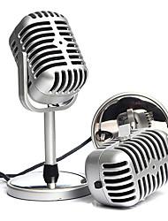 K-Mic Pc-058 Classical Condenser Microphone