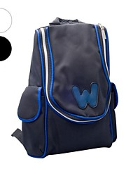 Carrying Shoulder Backpack Bag Case Pouch Sleeve for Nintendo Wii Console
