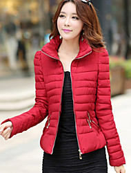 RXHX Fashion Korean Warm Long Sleeve Coat_50
