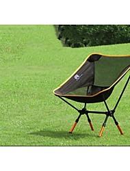 Outdoors Oxford+Aluminum  Light  Camping Folding Chair