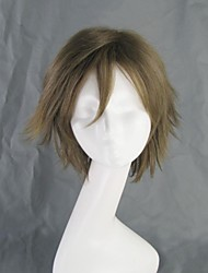 Barakamon Yamamura Miwa Mix Green Cosplay Wig