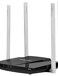 mw320r mercúrio roteador sem fio super-gama 300Mbps Wi-Fi de reforço 4antennas 5dBi