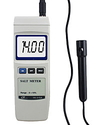 Digital Salinity Tester Seawater Salt Measuring Tool YK-31SA