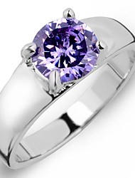 Alliances Femme/Enfant Zircon Zircon Zircon