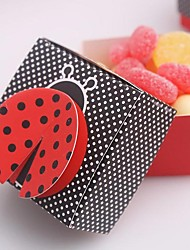 12 Piece/Set Favor Holder-Creative Card Paper Favor Boxes