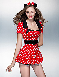 Performance Sexy Adult Minnie Mouse Costume