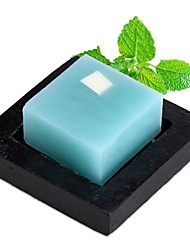 High Quality Deeply Clean Peppermint Soap