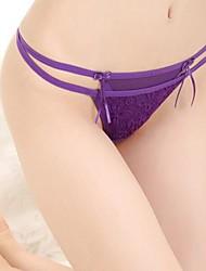 Women G-strings & Thongs , Cotton Blends Panties