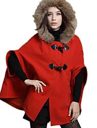 damesmode strik mantel jas