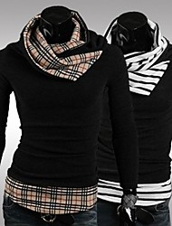 suéter tejido de punto