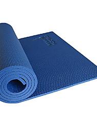 Thick 10Mm Longer Three-Set Exercise Mats Fitness Mats Non-Slip Yoga Mat