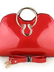 Noble AndElegant Fashion Bright Leather Handbag (More Colors)