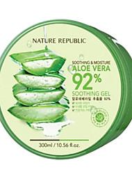 Nature Republic  Aloe Vera 92% Soothing Gel 300ml