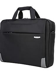 """tarjeta lu si 15 """"bolsa de bolsa de ordenador portátil de hombro"""