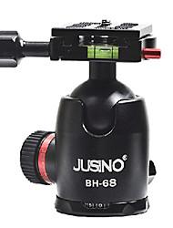JUSINO BH-68 Aluminium Ball Head for Mirrorless Camera