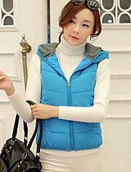 OZL®Women's Hoodie Slim Vest Coat(More Colors)