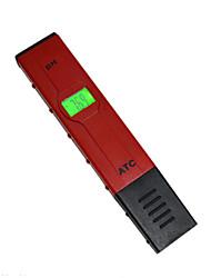 achtergrondverlichting pH-meter temperatuur compensatie huishoudelijke aquariumwater zuurgraad meter Aipu ph-2011