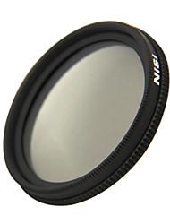 nisi 37mm pro cpl ultradünne Zirkular-Polfilter Objektiv-Filter
