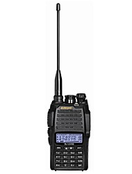 certificación CE FCC 5w aficionado doble banda walkie-talkie bj-uv99