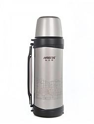 Haers 1000ml Vacuum Heat Preservation Pot