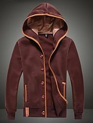 Men's New Hooded Cloak
