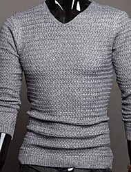 v cou tricot pull hommes ds