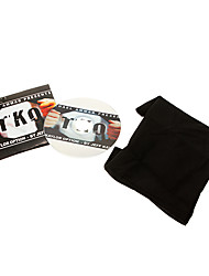 TKO Keller Senior Coin Disappear Magic Props with a DVD Teaching