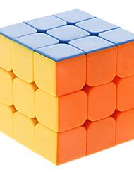 cube magique stickerless de qiyi mo croc ge