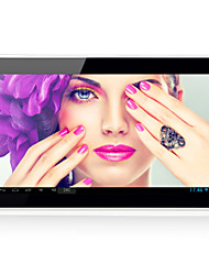 "Megafeis® M700P 7"" inch Wifi Tablet PC(Android 4.1/Dual Core/ARM Cortex A9/5 Points Touch/HDMI/Google Play/G-sensor)"